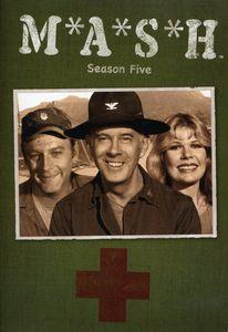 MASH: Season Five , Wayne Rogers