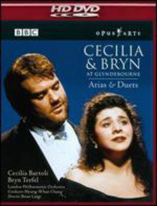 Cecilia & Bryn at Glyndebourne: Arias & Duets