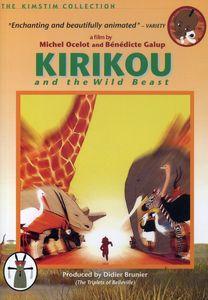 Kirikou and the Wild Beast
