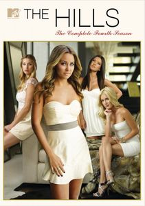 The Hills: The Complete Fourth Season