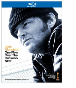 One Flew Over the Cuckoo's Nest (Ultimate Collector's Edition)