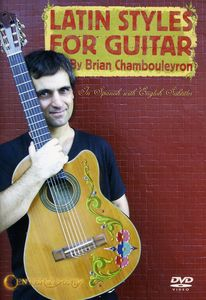 Latin Styles for Guitar