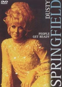 People Get Ready [Import]