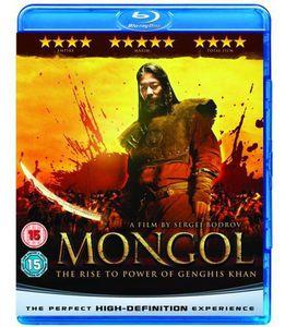 Mongol [Import]