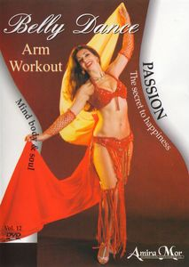 Belly Dance Passion Arm Workout