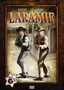 Laramie: The Third Season (In Color)