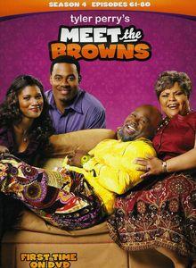 Meet The Browns: Season 4 , David Mann