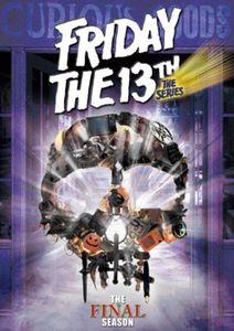Friday the 13th - The Series: The Third Season (The Final Season)