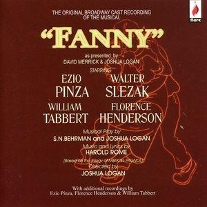 Fanny [Import]