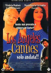 Los Angeles Cannes Solo Anda [Import]