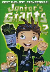 Junior's Giants 2