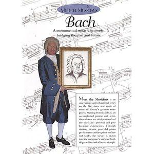 Meet Johann Sebastian Bach