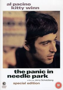 Panic in Needle Park: Special Edition [Import]