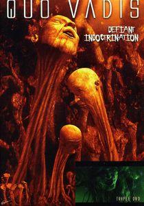 Defiant Indoctrination Triple