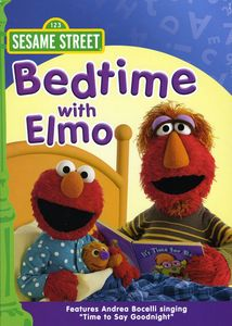 Bedtime With Elmo