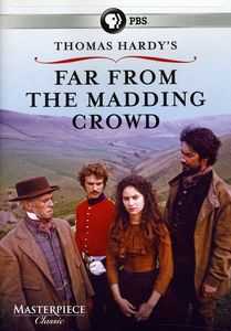 Masterpiece Classic: Far From the Madding Crowd