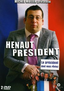 Henaut President ! [Import]