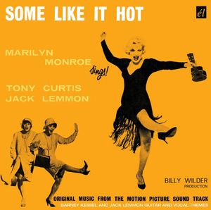Some Like It Hot /  O.S.T. [Import]