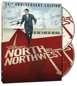 North by Northwest (Two-Disc Special Edition)