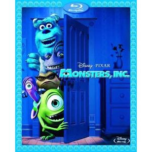 Monsters Inc. (2007) [Import]
