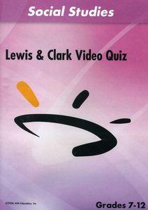 Lewis & Clark Video Quiz