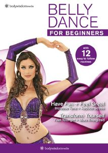 Belly Dance for Beginners [Import]
