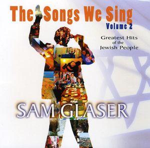 Songs We Sing 2