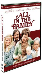 All in the Family: The Complete Seventh Season