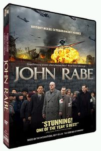 John Rabe