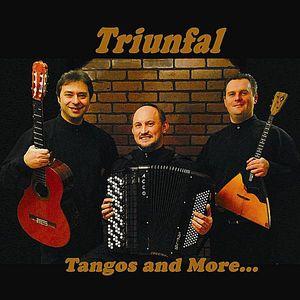 Los Amigos: Tangos & More
