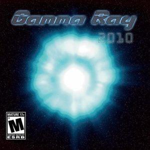 Gamma Ray 2010