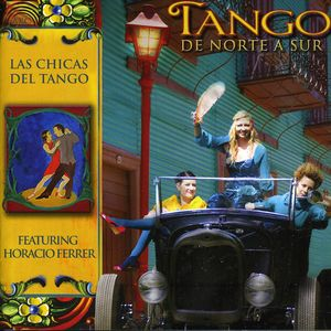 Tango: De Norte a Sur