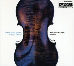 String Quartets 1 & 3 /  Violin Sonata