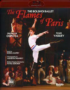 Flames of Paris
