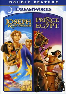 The Prince of Egypt /  Joseph: King of Dreams