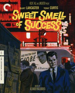 Sweet Smell of Success (Criterion Collection)