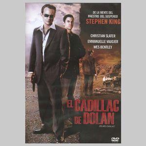El Cadillac de Dolan [Import]