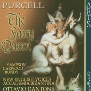 Purcell, H. : Fairy Queen