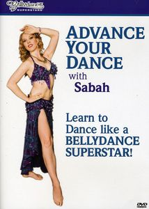 Advance Your Dance with Sabah