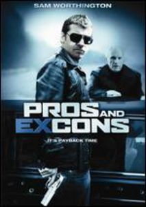 Pros & Excons [Import]