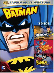 DC Batman Fun 3-Pack