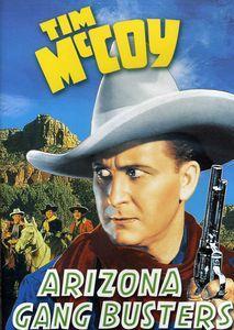 Arizona Gang Busters