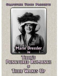 Tillie's Punctured Romance (1914) /  Tillie Wakes