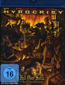 Hell Over Sofia-20 Years of Chaos & Confusion [Import]