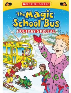 The Magic School Bus: Holiday Special