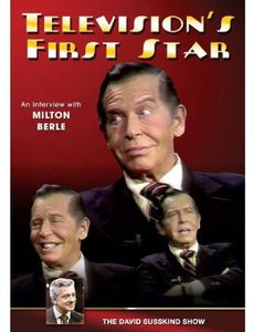 The David Susskind Show: Television's First Star: An Interview With Milton Berle