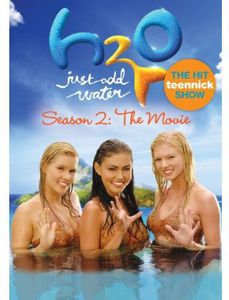 H2O: Just Add Water - The Complete Season 2