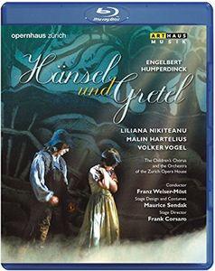 Hansel Und Gretel