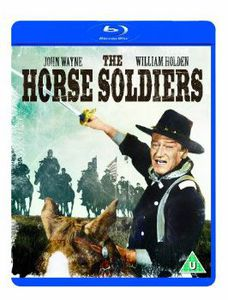 The Horse Soldiers [Import]