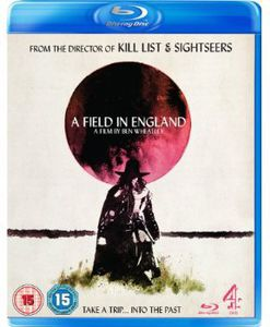 Field in England [Import]